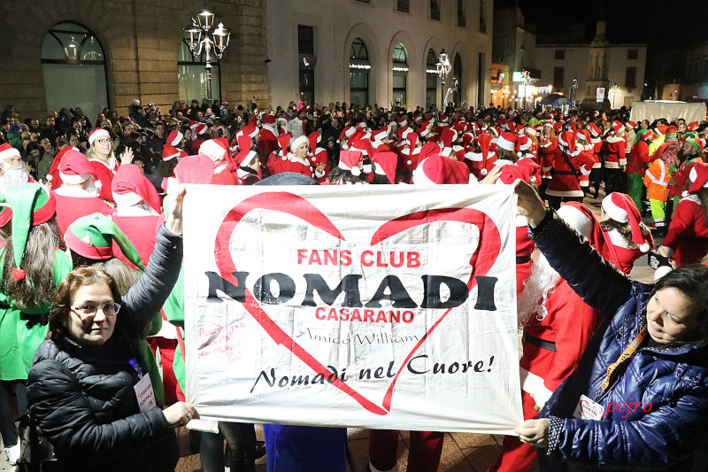 fansclub nomadi amico william casarano