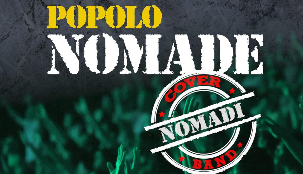 popolo nomade nomadi cover band