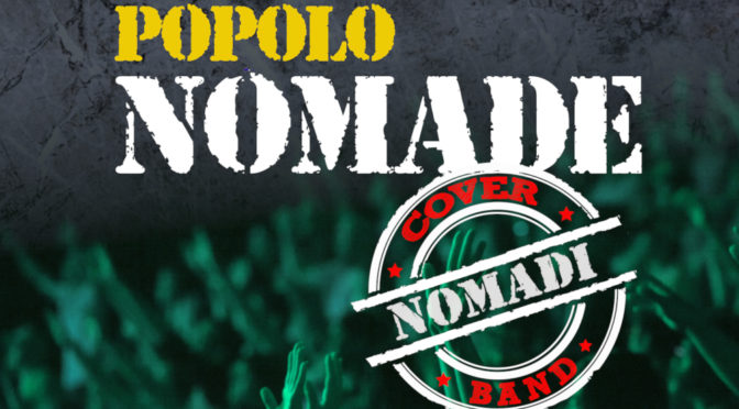 Popolo Nomade Cover Band