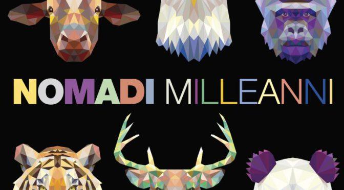 "Nomadi ""Milleanni"": nuovo disco"